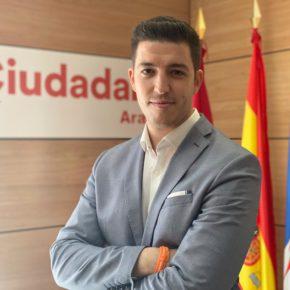 """""""Este equipo de gobierno es de lo mejor que ha pasado en Aranjuez en los últimos años"""""""