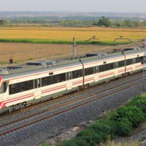 El transporte público, una prioridad para Ciudadanos en la Comunidad de Madrid